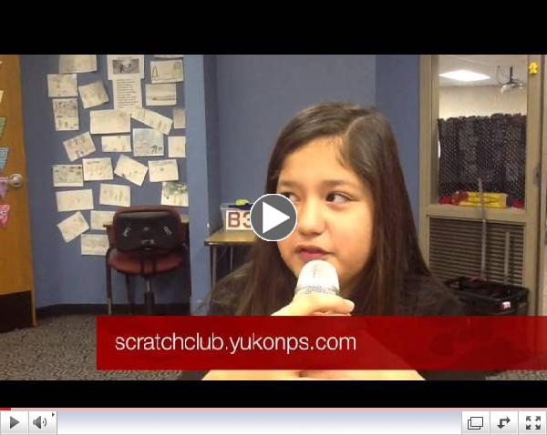 Why Scratch Club?