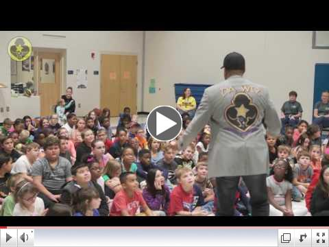 Transforming Educators