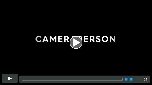 Cameraperson Trailer
