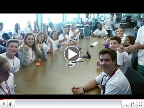 Youth Leaders Class XV Student-Produced Video