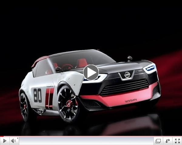 Nissan IDx Concept: 6 Reasons Why It Should Be Produced