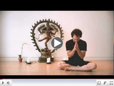 Matt Newman: Ujjayi Breath | Prana Yoga Trolley Square