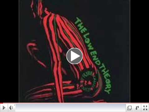 BEST OF TRIBE CALLED QUEST