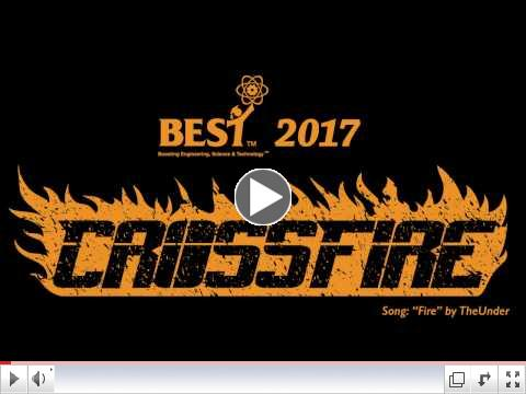 2017 BEST CROSSFIRE GAME VIDEO TEASER