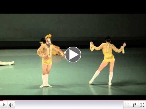 BalletX: Annabelle Lopez Ochoa's Castrati