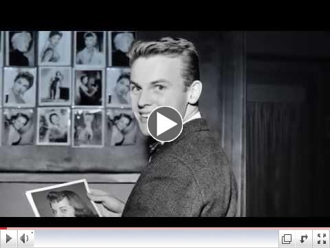 Tab Hunter Confidential (Official Trailer)