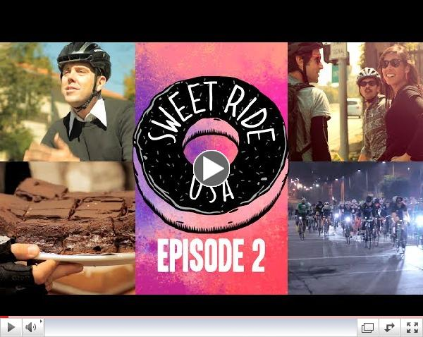 EP2 - Doomie's and Proof Bakery (Full Episode)