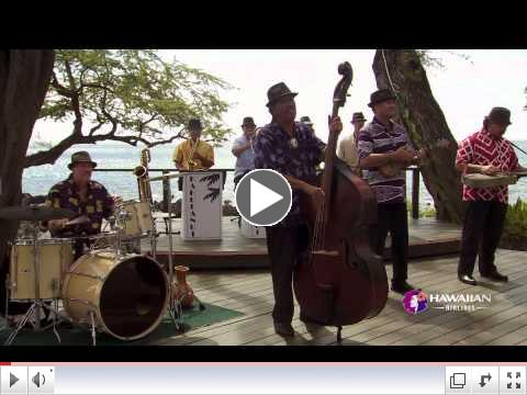 Kahulanui   Hawaii's Kings of Swing