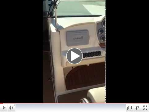 2014 28' Chris-Craft Launch