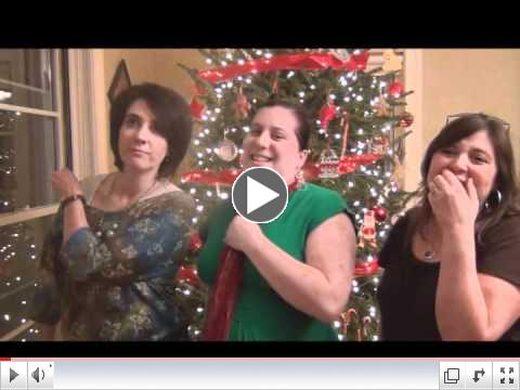 Merry Christmas 2011 Outtakes.wmv