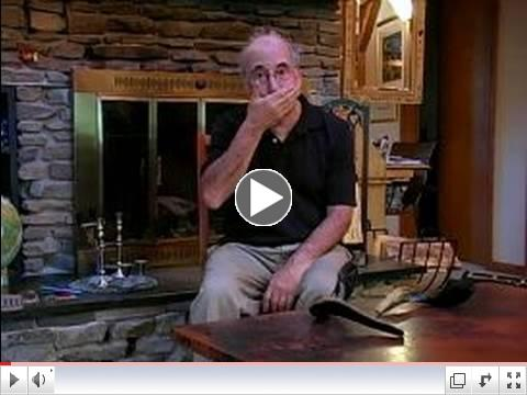 How to Play the Shofar : How to Make Sound on a Shofar