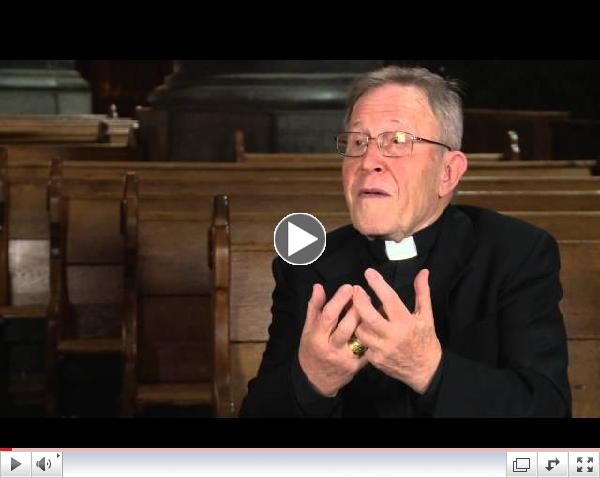 Matt Malone, S.J., Interviews Cardinal Kasper on 'Mercy' for America Magazine