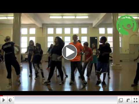 HASS flash mob