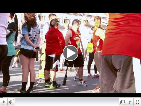 Tunnel to Towers 2013 Highlights