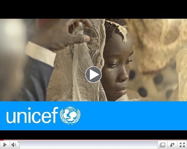 RL GRIME - Always | #ENDChildMarriageNow | UNICEF