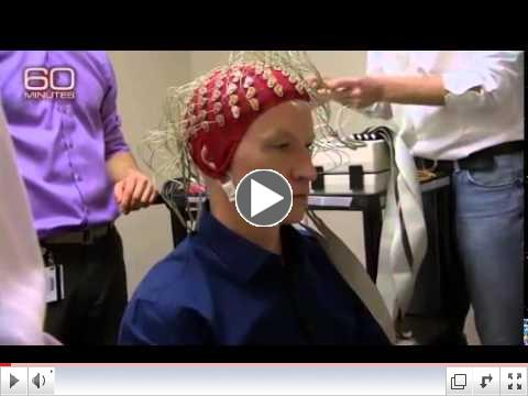 60 Minutes - Mindfulness featuring Anderson Cooper and Jon Kabat-Zinn