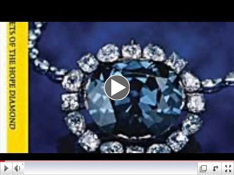 Secrets Of The Hope Diamond -- DVD Now Available