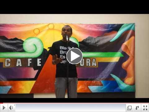 Videos from 9/9/176 open mic