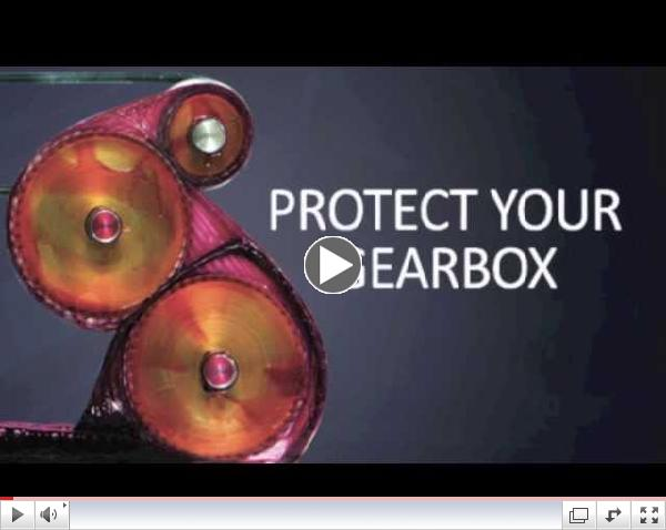 Protect Your Gearbox with Duolec� Vari-Purpose Gear Lubricant