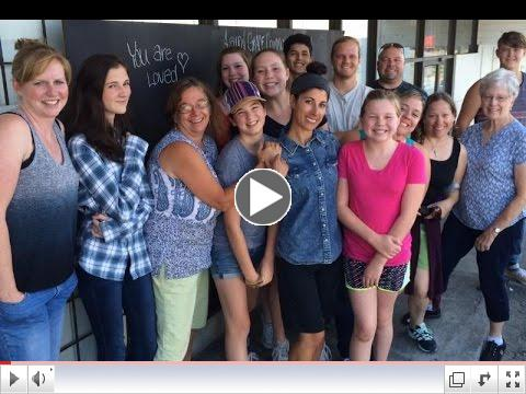 Auburn Grace & 2016 Park Program