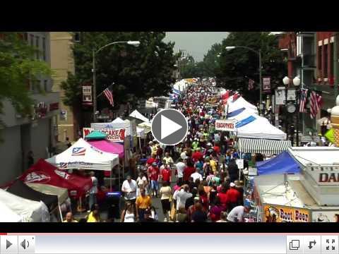 Jubilee Day Video