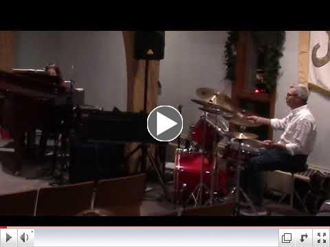 Piano & Drum Prelude -