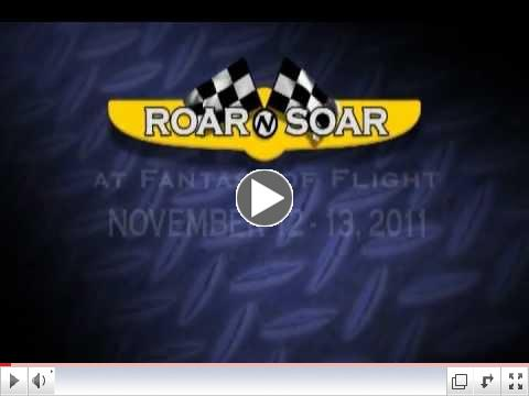 Roar n' Soar Highlights