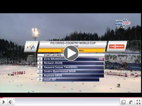 Lahti Sprints