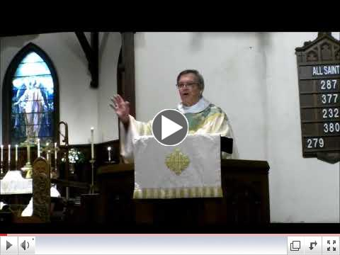 Bishop's Address to the 180th Annual Convention