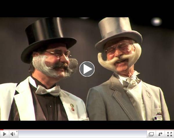 Beardo The Movie - Official Trailer