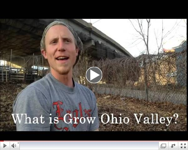 Grow Ohio Valley