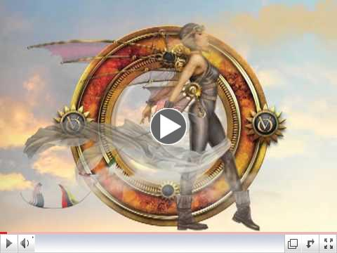 Oracle of Visions - Ciro Marchetti