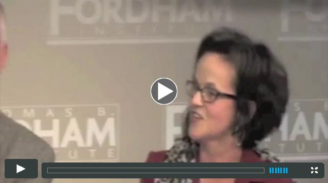 U of M School of Ed. Dean Deborah Loewenberg Ball on why we need a bar exam for teachers too