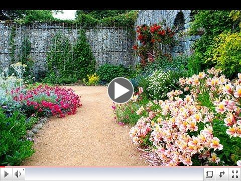 100 most beautiful gardens in the world