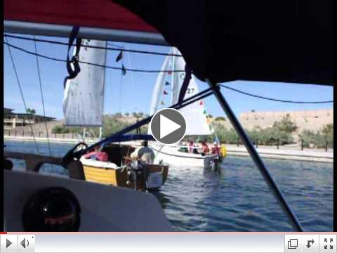 2012 Lake Havasu Cruisers Convention