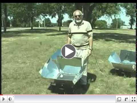 Introducing Sun-Ovens