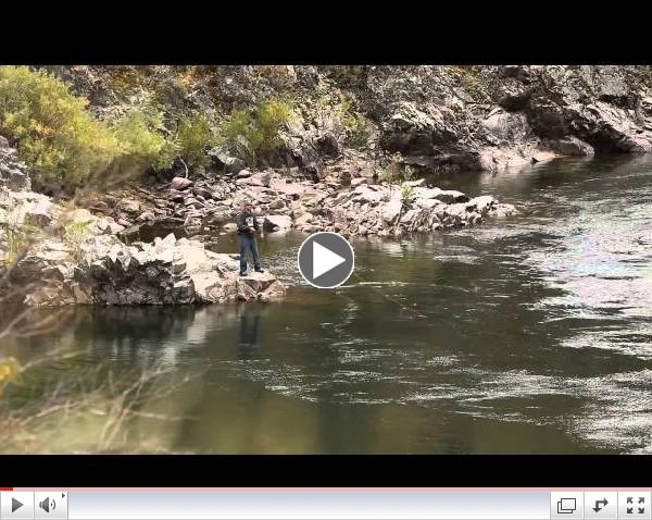 Co Fly Fishing Reports Hank Patterson Xmas Party