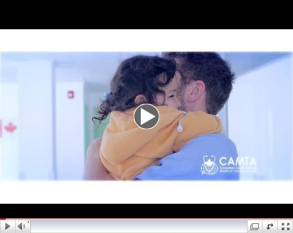 CAMTA 2014: Camta.com/Donate