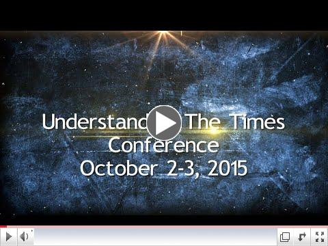 Understanding the Times Conference 2015