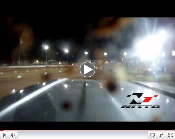 Ross Hoek Motorsports: TORC Rd. 4 Charlotte - Roof Cam