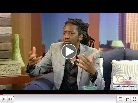 Elio Villafranca Interview - Univision 41 -