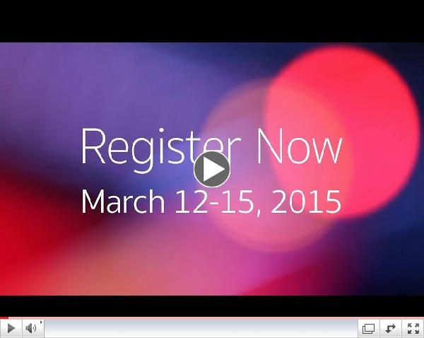 Religious Education Congress 2015! Register Now!