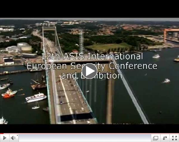 ASIS Europe 2013