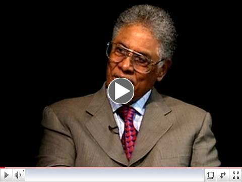 Thomas Sowell: Global Warming Manufactured by Intellectuals?