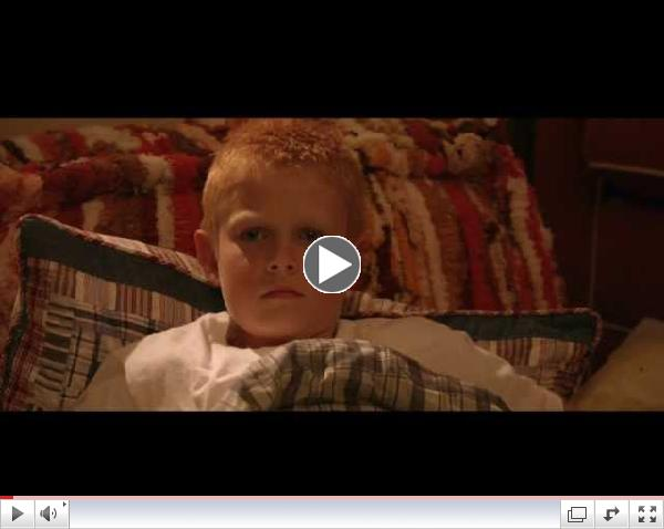Little Red Wagon Official Trailer