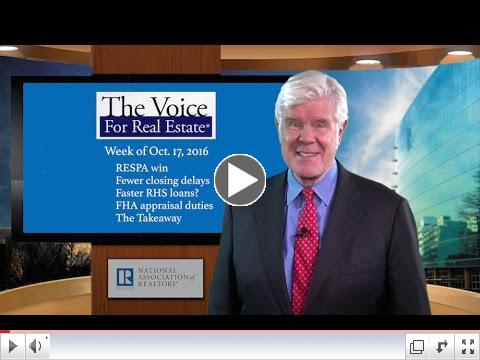 The Voice for Real Estate 56