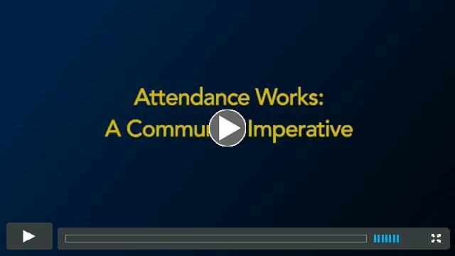 Chronic Absences & Community Schools