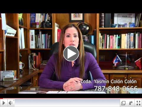 #3 Información necesaria para la consulta de quiebras. Por la Lcda. Yasmín Colón Colón