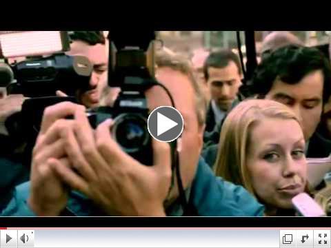 NBC Crisis Trailer