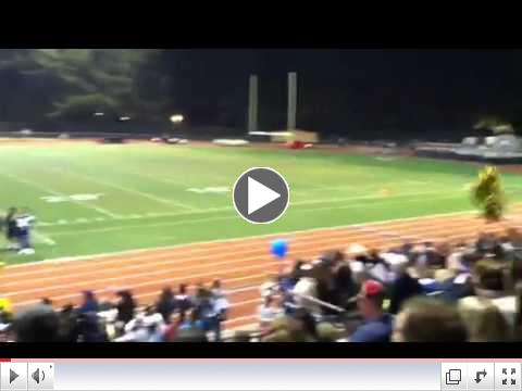 Soquel High Homecoming & 50th Anniversary 9-28-2012